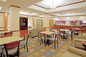 Holiday Inn Express Hotel & Suites Buffalo
