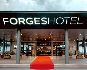 Hotel Forges