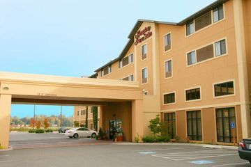 Hotel Hampton Inn & Suites Burlington Wa