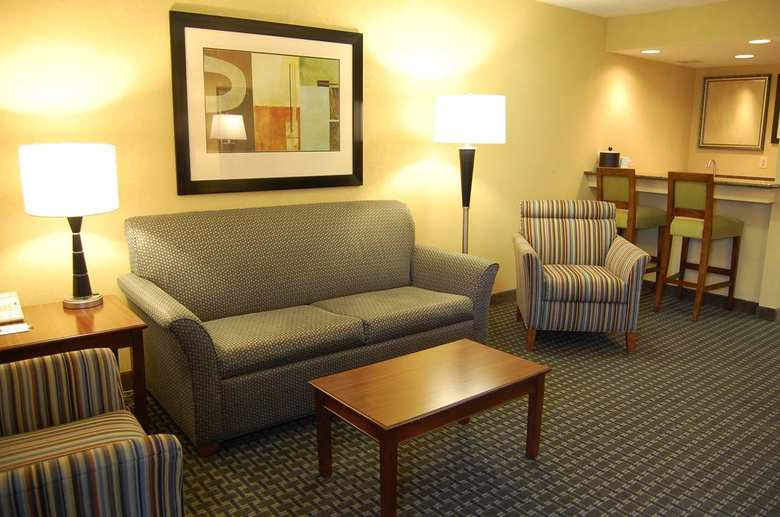 Hotel Hampton Inn Batesville In