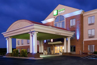 Hotel Holiday Inn Express Athens