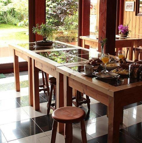 Bed & Breakfast Casa Lan Antu