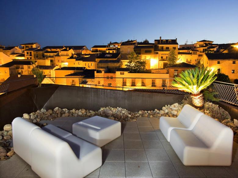Hotel viura villabuena de alava lava for Viura hotel