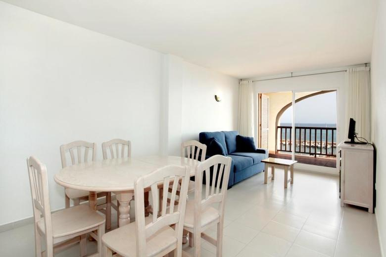 Aparthotel Pierre & Vacances Altea Beach