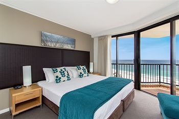 Hotel Mantra Coolangatta Beach