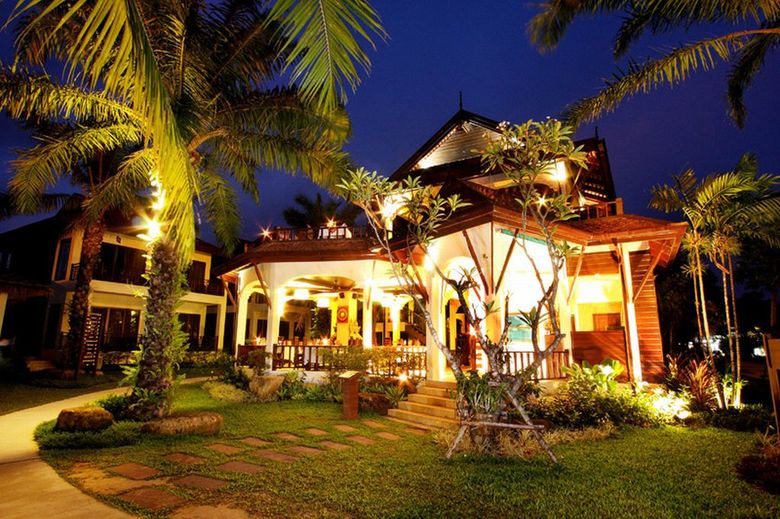Hotel Khaolak Diamond Beach Resort & Spa
