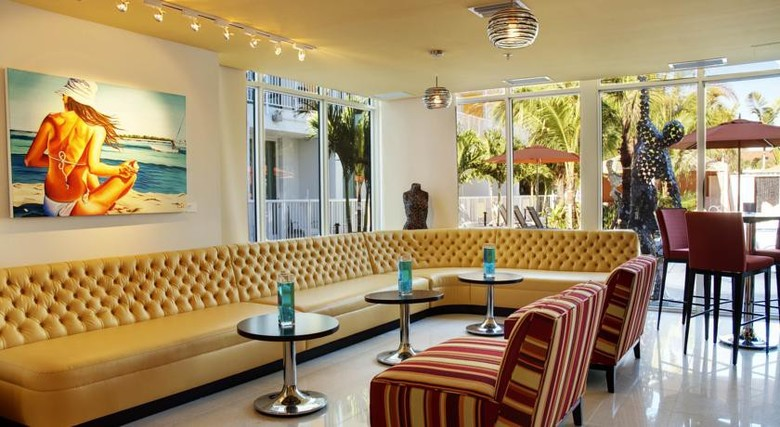 Hotel Urbano At Brickell