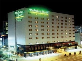 Hotel Holiday Inn Seongbuk Seoul