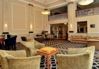 Tazewell Hotel & Suites