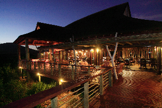 Hotel Garden Route Game Lodge
