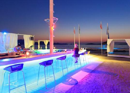 Hotel Bodrum Beach Club