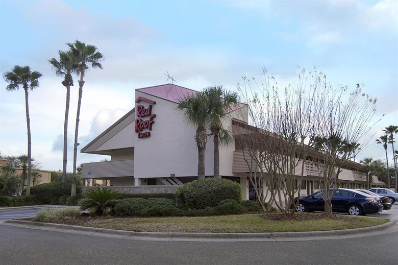 Motel Red Roof Inn Orlando International Drive