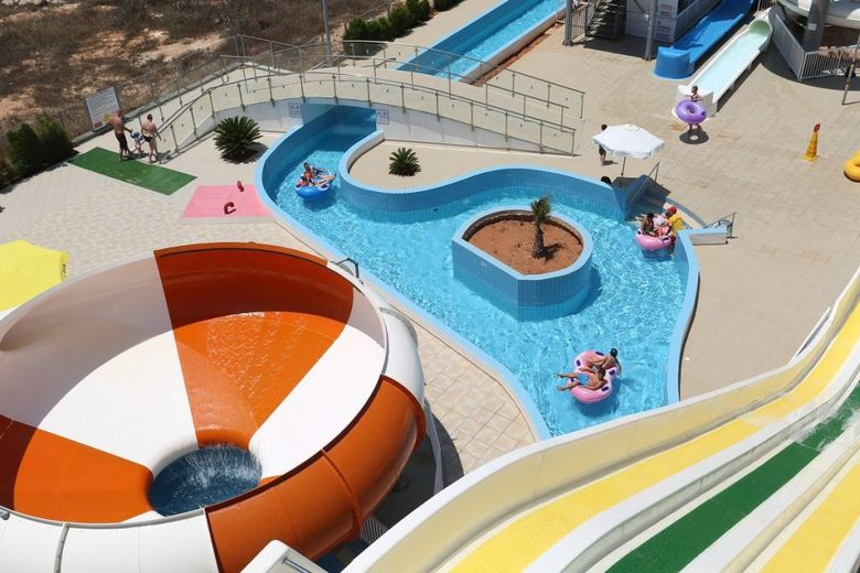 Hotel Panthea Holiday Village