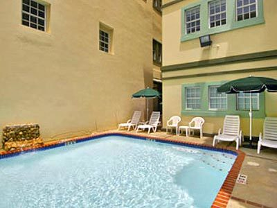 Hotel Howard Johnson Inn Downtown Mayaguez Pr
