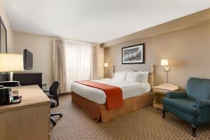 Hotel Country Inn & Suites Moncton