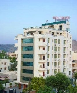 Hotel The Solitaire Jaipur