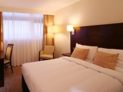 Hotel Mercure Manchester Picadilly