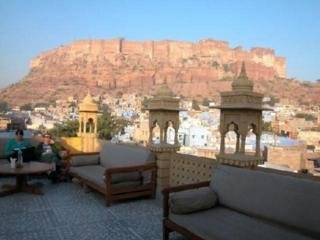 Hostal Haveli Guest House