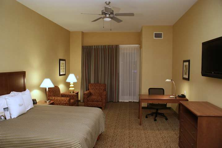 Hotel Homewood Suites Phoenix Airport South