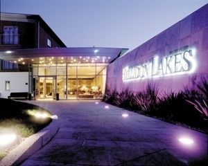 Hotel Hellidon Lakes Golf & Spa