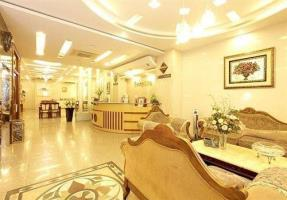 Hotel Family Inn Saigon
