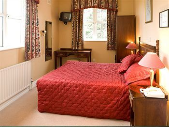 Hotel Broadmeadow Country House