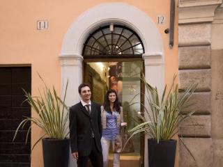 Hotel Boutique Gigli D Oro Suite