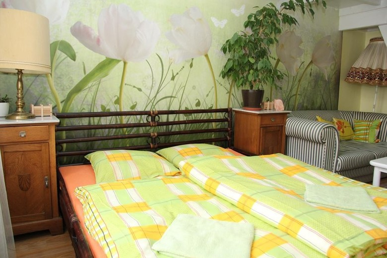 Hostal Artharmony Pension & Hostel