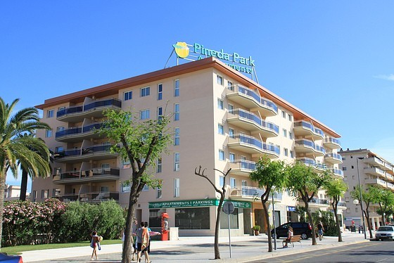 Apartamento Pineda Park Apartments
