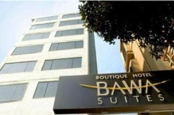 Bawa Suites A Boutique Hotel