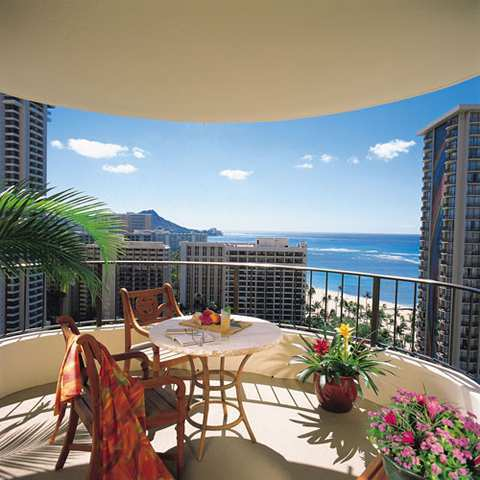 Hotel Hilton Grand Vacations Club At Hilton Hawaiian Village