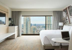 Hotel Chicago Marriott Downtown Magnificent Mile