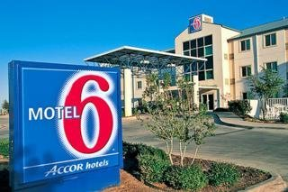 Hotel Motel 6 Kingman - West