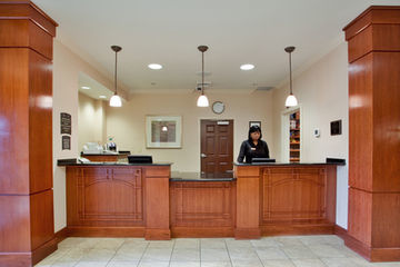 Hotel Staybridge Suites Chesapeake -