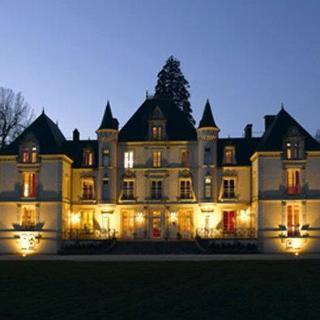 Hotel Bw Premier  Le Mans Country