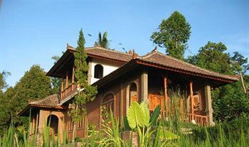 Hotel Puri Lumbung Cottages
