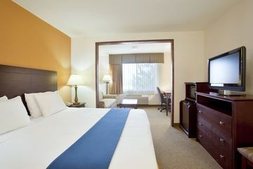 Hotel Holiday Inn Express Chicago Nw-vernon Hills