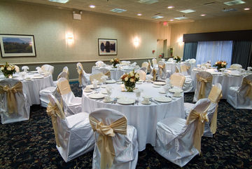 Hotel Holiday Inn Chicago-willowbrook-hinsdale