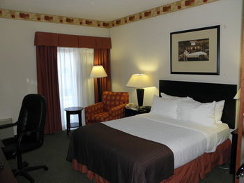 Hotel Holiday Inn Philadelphia-cherry Hill