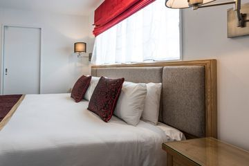 Hotel Scenic Suites Christchurch