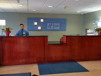 Holiday Inn Express Hotel & Suites Allentown-dorney Park Area