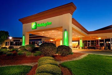 Hotel Holiday Inn Allentown-i-78 (lehigh Valley)