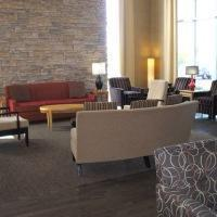 Hotel Holiday Inn Boise Airport