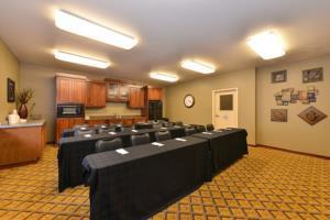 Hotel Candlewood Suites Bloomington-normal