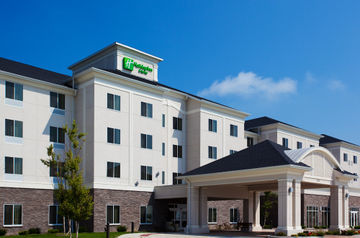Hotel Holiday Inn Bloomington-airport