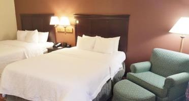 Hotel Hampton Inn Kansas City-blue Springs