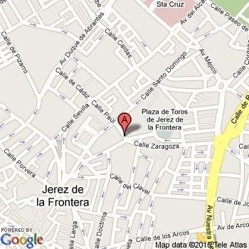 ahora sala de masaje besando en Jerez de la Frontera