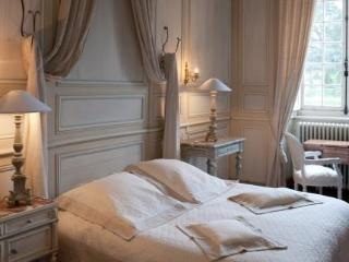Bed & Breakfast Château De La Ballue