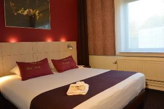 Best Western Plus Hotel Casteau Resort Mons