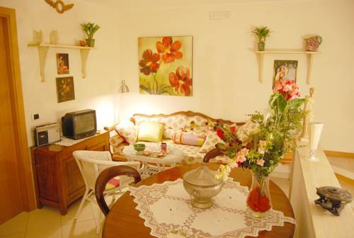Bed & Breakfast Casa Avallone B&B